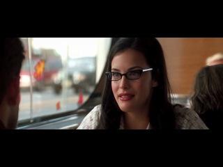 Девушка из Джерси (сцена: В кафе)