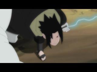 AMV Naruto: Sasuke vs Deidara