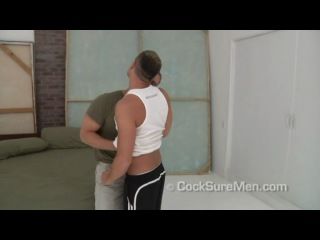 CockSureMen - Fuck Your Friends 2
